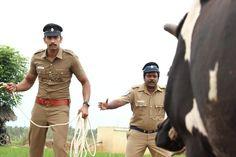 #NaaluPolisumNallaIrundhaOorum Movie Stills  More Stills http://tamilcinema.com/naalu-polisum-nalla-irundha-oorum-movie-stills/  #Arulnithi
