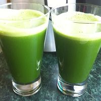 Rock n Juicing Roll