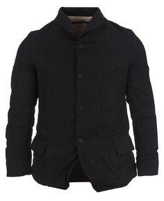MENS or WOMANS WITH JUST A WEE TWEEK (see HAIDER ACKERMAN jacket on merge board)   Paul Harnden Jacket