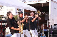 LOVE me some Craig Woolard Band!