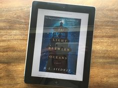 Story in Review: The Light Between Oceans by M.L. Stedman