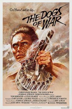 Los Perros de la guerra, 1980