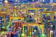 Understanding Shipping Container Investment - List of top Shipping Container Management Companies
