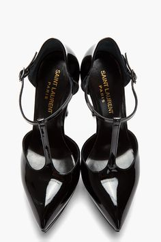 Yves Saint Laurent - Paris. These are a must have for fall and a must have of me!