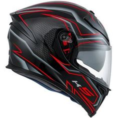 AGV K5 Deep Helmet - Motorcycle Superstore