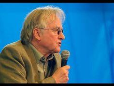 Richard Dawkins makes creationists look as dumb as rocks