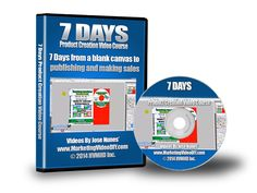"How to Start your own disc publishing business in only 7 days [caption id=""attachment_7473"" align=""alignright"" width=""300""]"