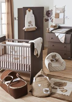 1000 images about habitaciones para bebes on pinterest for Habitacion de bebe accesorio