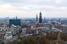St. Pauli, Hamburg || Wanderwings