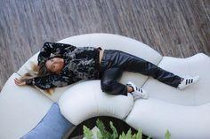 Black Long Sleeve Hoodie Bleach Tye Dye Smoke Gradient | Consttant Black Hooded Sweatshirt, Hooded Sweatshirts, Hoodies, Cold Weather Gear, Fit 4, Tye Dye, Bleach, Smoke, Long Sleeve