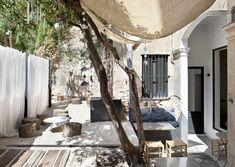 El Bar Treze, un trocito de Formentera en Barcelona