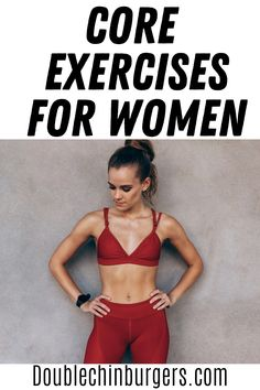 Ab Exercises for Beginners || Ab Exercises for Women || Core Exercises for Back Pain || At the Gym || Advanced || At Home Ab Exercises || Standing Core Exercises || With Weights || Flat Stomach || After Baby || Core Exercises For Overweight || Flat Stomach || Core Exercises with Resistance Bands || #Coreexercises #SexyABS #Abs Core Exercises For Women, Back Pain Exercises, Ab Exercises, Resistance Band Exercises, Abs Workout For Women, At Home Abs, Fitness Tips For Women, Flat Stomach, Weights