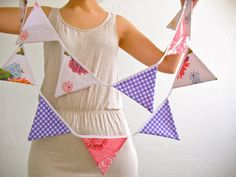 Purple and Pinks by Osnat Har Noy on Etsy