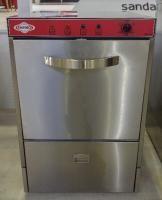 Empero Set Altı Endüstriyel Bulaşık Makinesi Tabak Tabldot EMP 500 Kampanyalı