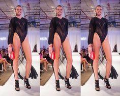 Viviona Swimwear by Zaha Hadid 4 600x480 Viviona Swimwear by Zaha Hadid