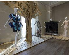 Jungle-L'immaginario animale della moda è in mostra a #Torino – TheAuburnGirl #Fashion #Art #Exhibition http://www.theauburngirl.com/jungle-torino/