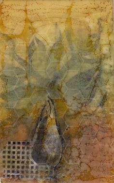 Encaustic Art by Russell White