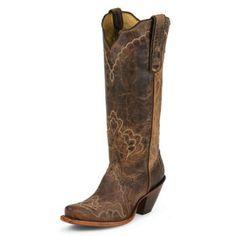 Tony Lama - Womens Distressed Black Label Boot Tony Lama Boots, Cowboy Boots Women, Western Cowboy, Cute Shoes, Women's Boots, Goats, Label, Women's Shoe Boots, Beautiful Shoes