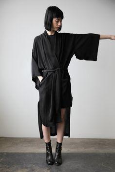 Kimono....x