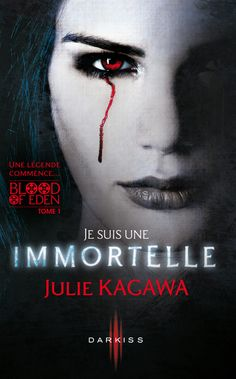 Booktopia has The Immortal Rules, Blood of Eden : Book 1 by Julie Kagawa. Buy a discounted Paperback of The Immortal Rules online from Australia's leading online bookstore. Kagawa, Ya Books, I Love Books, Good Books To Read, Amazing Books, Free Books, Jeaniene Frost, Immortelle, Vampire Books
