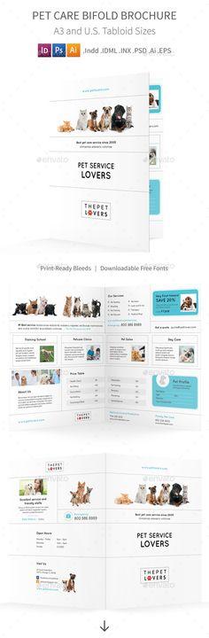 Energy Company Bifold  Halffold Brochure  Energy Companies