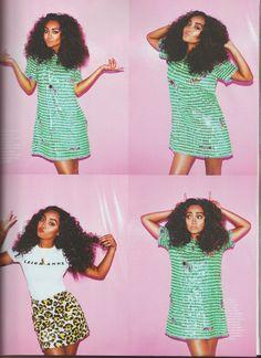 Leigh Anne for Wonderland Magazine (2015)
