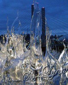 Glass Museum - Tacoma Washington