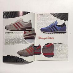 Desde 1972 hasta 2014: adidas Originals SL Loop Runner 'SL' 72 'adidas