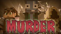 Minecraft Murder ITA #30 : UNO SU MILLE CE LA FA , ED E' SEMPRE L'ASSASS...