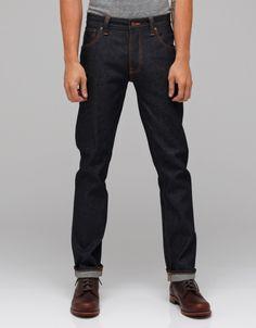 Hank Rey Recycle Dry - Nudie Jeans