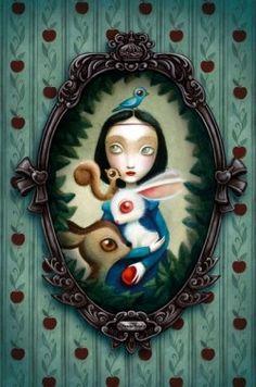 Couverture : Alice au pays des merveilles                                                                                                                                                                                 Plus