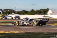#Porsche #962C à #LeMansClassic 2016 #MoteuràSouvenirs Reportages : http://newsdanciennes.com/tag/le-mans-classic/ #ClassicCars #ClassicRacing