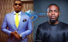 akpasman's blog: OLAMIDE ENDS BEEF WITH DON JAZZY