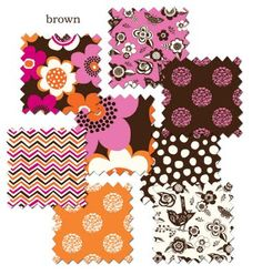 Woodland Delight Brown