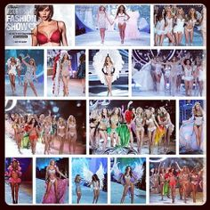 Coming right at you VS Angels #Showtime #VSFashionShow http://bit.ly/modelmatch  #FashionNetwork