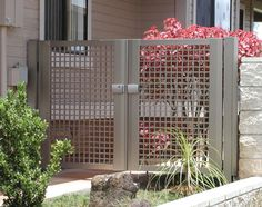 gate for front yard