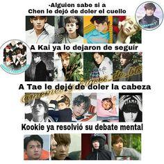 Read 16 from the story Memes de kpop by amby_loz (☁️Amby☁️) with 283 reads. memes, k-pop. Bts Bangtan Boy, Bts Taehyung, Bts Jungkook, Namjoon, Seokjin, K Pop, Memes Exo, Vkook, Drama Memes