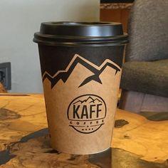 Country: 🇹🇷 Location: Turkey Cafe: @kaffcoffee Take Away Coffee Cup, Coffee Cups, Turkey, Mugs, Country, Tableware, Instagram, Coffee Mugs, Dinnerware
