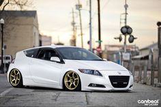 the only hatchback I would ever want to own