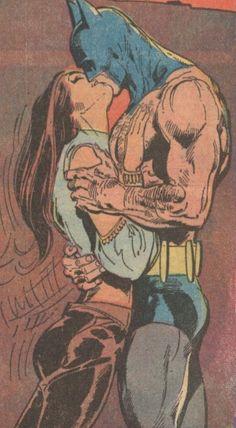 ✌🏼❤️🦇😘💋😍 🎨: Neal Adams, 244 🎨: Batman 610 🎨: Lee, Williams, Sinclair, and Robin 7 🎨: Blackest Night: WW Best Comic Books, Comic Books Art, Comic Art, Book Art, Batman Und Catwoman, Batgirl, Supergirl, Dc Comics, Comics Girls