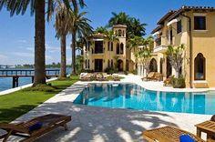 Gorgeous beach villa