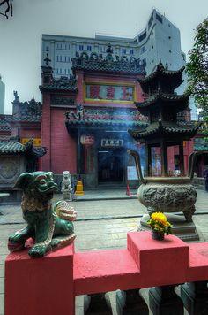 Saigon / Ho Chi Minh City, Vietnam http://viaggi.asiatica.com/