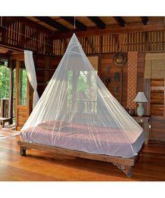 Cocoon Single Moskitonetz mit Imprägnierung - Insect Shield - Indoor Travel Net   Jetzt bei Terrific.de bequem bestellen