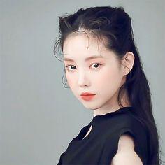 Blue Camaro, Byun Jungha, Apink Naeun, Son Na Eun, Ulzzang Kids, Uzzlang Girl, Sweet Girls, Pretty People, Kpop Girls