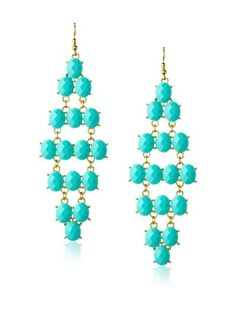 60% OFF Jules Smith Casino Royale Earrings
