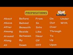 English Grammar - Basics
