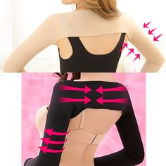 Hot Selling Lady Chest Support Belt Band Posture Corrective Brace Body Shaper Strap Best Deal Free Shipping Z43801
