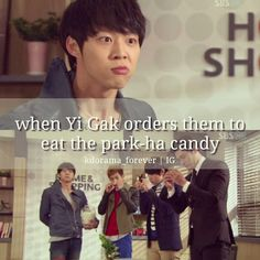 | Rooftop Prince | Lol...I ove that part...:)