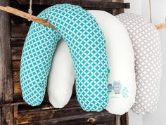 poduszki do karmienia ROGAL Zaffiro