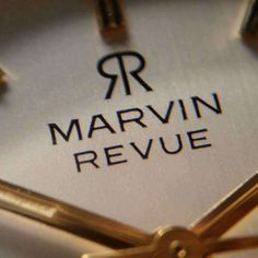 About this watch:  Vintage manual wind watches are steadily appreciating and great bang for your buck. Marvin produced some amazing designs for watches in 50s and 60s, this is definitely one of them. We refer to this Marvin Revue watch as the baby Rolex 1601, with its linen dial , date window and ever so pleasing logo it is undeniable similar....just a fraction of the price and even better value for money. These are the types of watches that will steadily appreciate in the coming years; even…